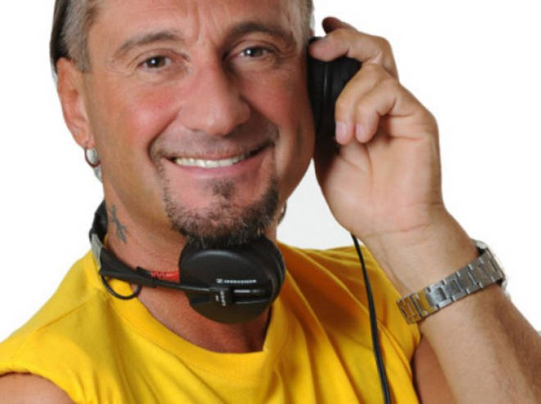 GIUSEPPE DJ - RADIO 105