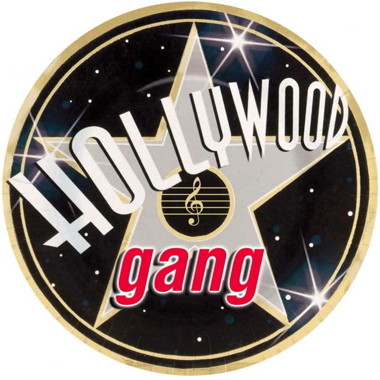 Hollywood Gang - Rithmoteque