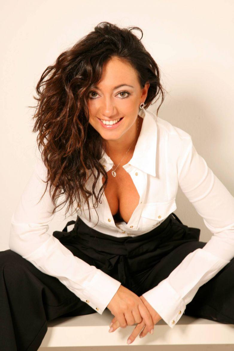 Serena Magnanesi