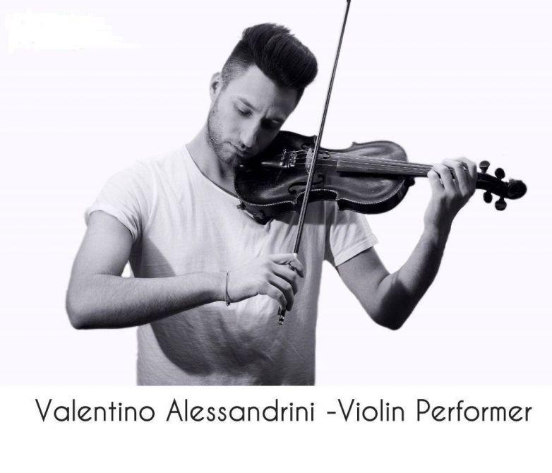 VALENTINO ALESSANDRINI