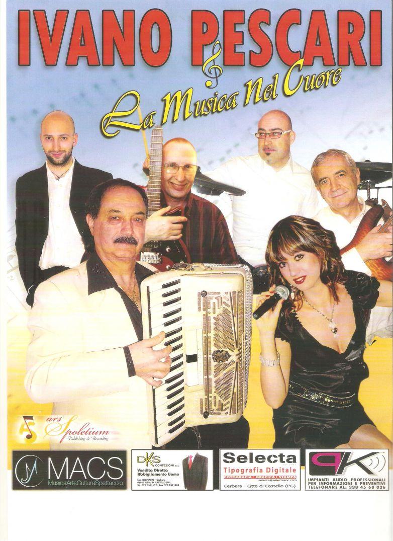 Orchestra Ivano Pescari