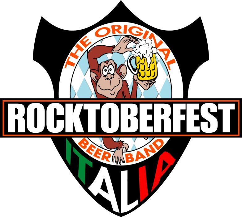 Rocktoberfest - The Original BeerBand