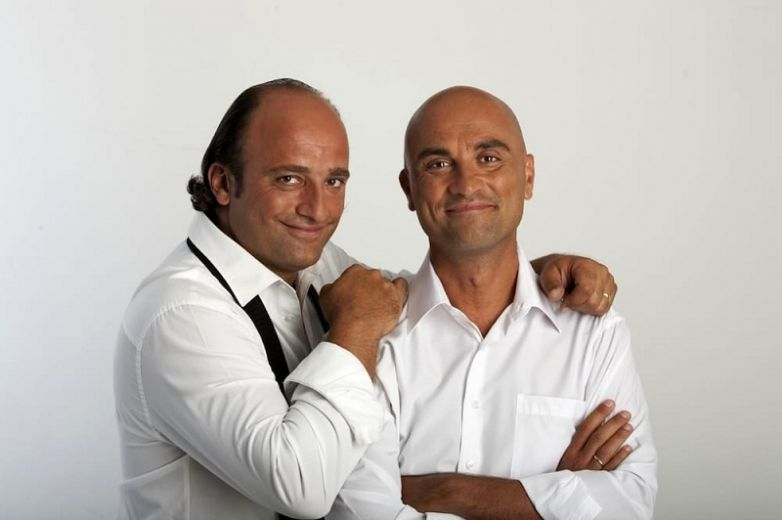PABLO & PEDRO