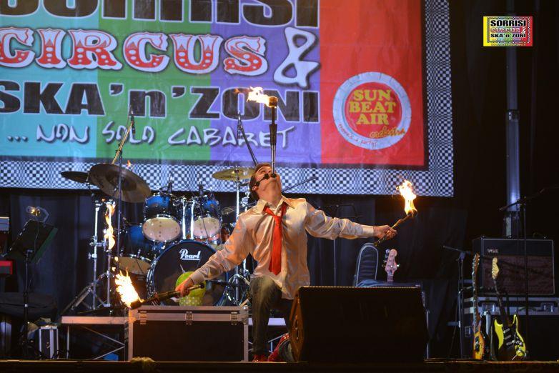 Crazy Show