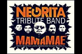 Mama Maè Negrita Tribute