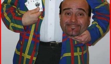 Magico Alivernini