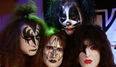 Kiss Europe Tribute
