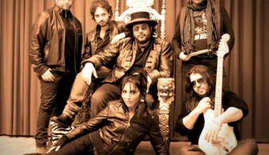 ZUCCHERO TRIBUTE BAND