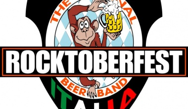 Rocktoberfest - The Original BeerBand