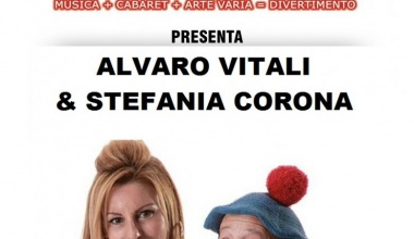 ALVARO VITALI SHOW